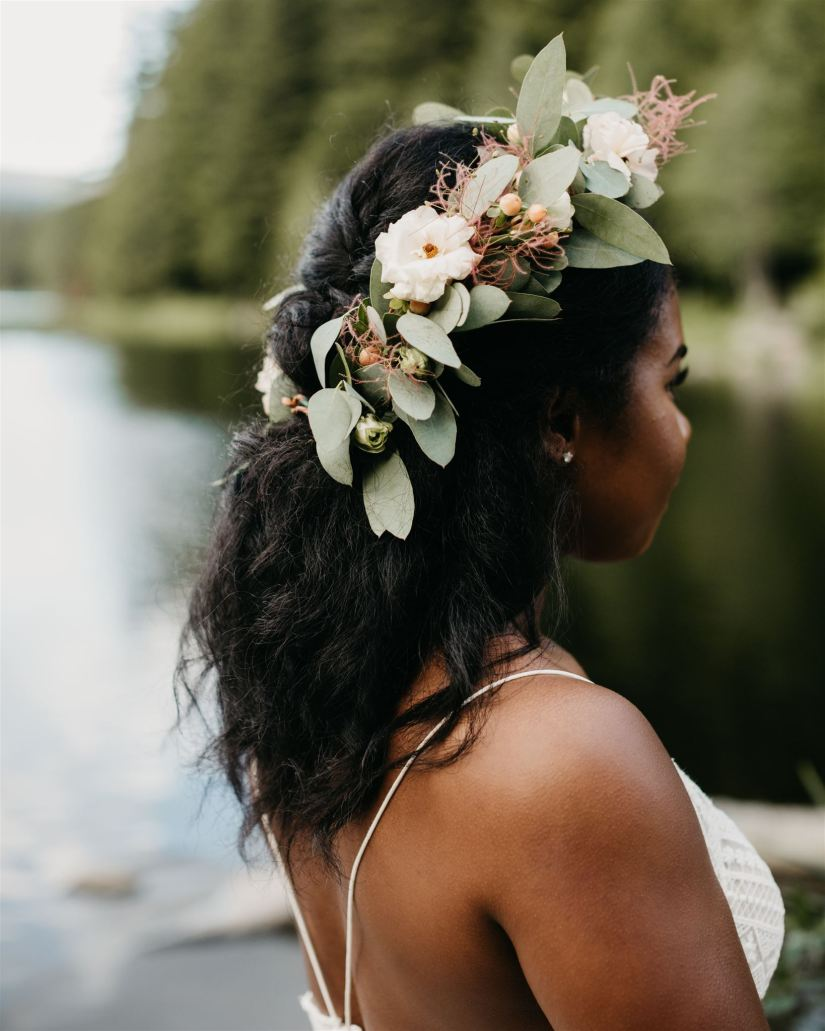 flower crown, floral crown, wedding flower crown, wedding floral crown, bridal flower crown, bridal floral croown,
